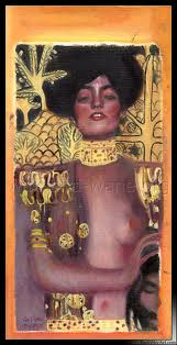 judith-by-klimt